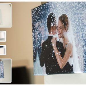Tablou canvas - foto print