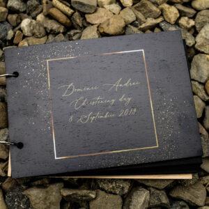 Cartea nuntii - guestbook
